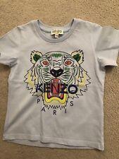 9b8bbd5b05582 Kenzo tigre dans t-shirts et hauts pour garçon de 2a 16 ans ...