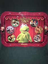 The Muppet Show 25 Years Tray