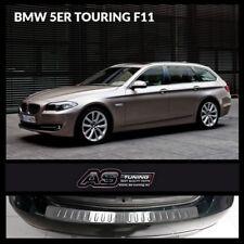 Ladekantenschutz Edelstahl V2A für BMW 5er F11