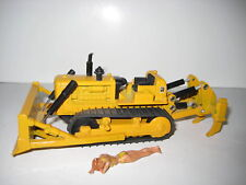 CATERPILLAR D 9 G PLANIERRAUPE RIPPER SHINSEI 1:74
