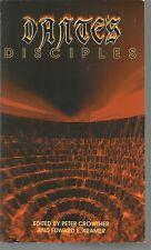 Dante's Disciples VariousAuthors Editors Peter Crowther Edward E Kramer PB 1998