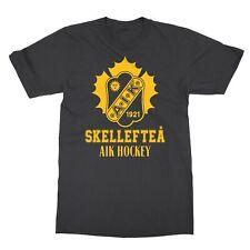 Skellefteå AIK SHL Sweden Professional Hockey Men's T-Shirt
