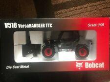 Bobcat V518 VersaHandler TTC Diecast Scale 1:25
