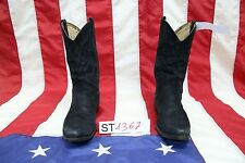 Stivali Sancho boots (Cod.ST1367) N.41 biker country  cowboy western  uomo Usato