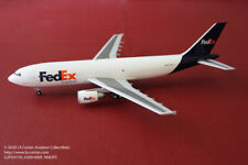 Gemini Jets FedEx Airbus A300-600F in Standard Color Diecast Model 1:200