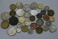 OLD WORLD COINS USEFUL LOT B32 ZG3