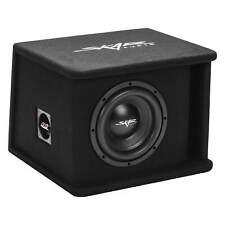 "New Skar Audio Sdr-1X8D2 700 Watt Single 8"" Loaded Vented Subwoofer Enclosure"