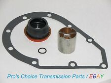 Rear Extension Housing Reseal Kit with Bronze Bushing---Fits E4OD Transmissions