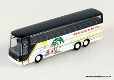 Herpa 868001 Setra S 215 HDH BECKER VOYAGES Coach 1/87 Scale MIB