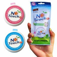 Insect Nets Anti Mosquito Bug Repel Aroma Clip Notouch 1set(10 clips)