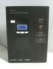 Digital Breath Alcohol Tester