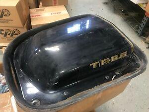 77-81 Pontiac Trans Am 6.6L Shaker Scoop Engine Top WS6 Bandit V8 10010213