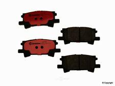 Disc Brake Pad Set-Brembo Rear WD Express 520 09960 253