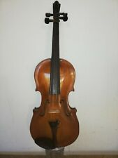 Violino Jacobus stainer antico 1900 4/4 vintage old Violin alte geige ARCO+CASE