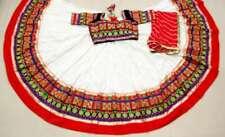 Kutchi  Navratri special Kutchi work lehnga  readymade choli With dupatta