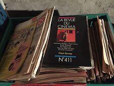 Lot magazines revue du cinéma visage du monde planète cousteau festival du roman