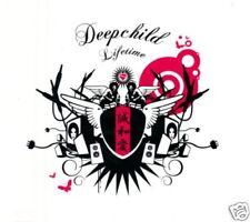 DEEPCHILD = lifetime = DEEP HOUSE DOWNTEMPO DUB NU JAZZ GROOVES !!
