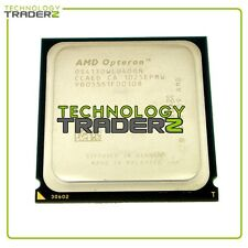 OS4130WLU4DGN AMD Opteron 4130 Quad-Core Socket C32 2.6GHz 6.4GT/s 6MB 75W