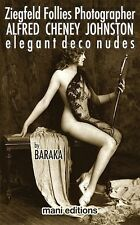 7 EROTIC PHOTO (E) BOOKS FRENCH, DECO & ETHNIC NUDES & DANCERS byBARAKA - CD-ROM