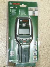 Bosch Multidetektor PMD10 mit Originalverpackung, neuwertig