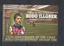 Lesoto 2005 Bodo Illgner/Copa del Mundo Fútbol/Fútbol/Deportes/juegos m/s ref:n14999