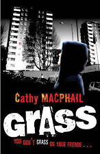 Grass, Catherine MacPhail, Paperback, New