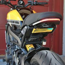 Yamaha XSR 900 Fender Eliminator (Tucked) - New Rage Cycles