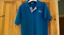 Boys  blue Lonsdale polo shirt age 13