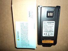 New Hytera BL2008 LI-ION 2000MAH Battery PD782 PD702 PD752 DMR RADIOS OEM BL2006