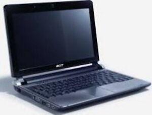 Acer Apsire one Mini Laptop 2gb Ram|250gb Hard Drive|Win7