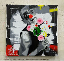 Catalogue vente Street Art//Speedy Graphito//Invader//Banksy//Mist//Dran//Fairey//neuf