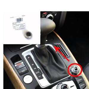 8T0919070B New MMI Volume Adjust Control Knob For Audi A4 B8 A5 S5 RS5 Q5