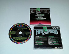 CD  Hits of the World 1976/ 1977  16.Tracks  04/16