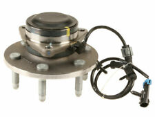 For 1999-2006 Chevrolet Silverado 1500 Wheel Hub Assembly Front AC Delco 33348DS