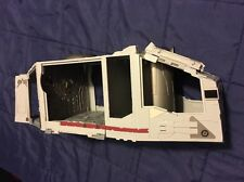 Star Wars AOTC  3 3/4 Turbo Tank Chassis And Main Body For Diorama Custom Part