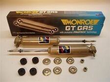 Monroe GT Gas Shock Absorber FRONT for Holden 67-70 HK HT HG 327 350 COUPE