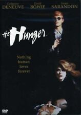 The Hunger [New DVD] Subtitled, Widescreen