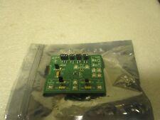TI Texas Instruments EVM Modlue INA226EVM Rev A
