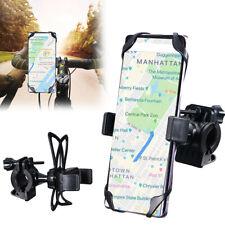 Universal Bike Handlebar Mount Holder MTB Bicycle Motorcycle for Smart Phone GPS