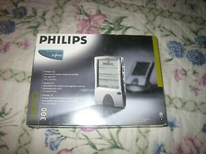 Philips Nino 300 Personal Companion W Dock  Windows New In Sealed Box