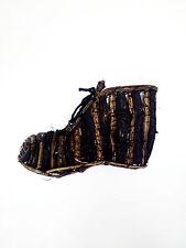 Wicker boot (10734)