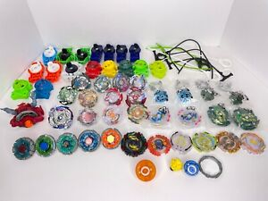 Beyblade Burst and Metal Fusion Tops and Accessories