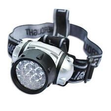 Waterproof 21 LED Headlamp Camping Hiking Bike Head Light Torch ˊ