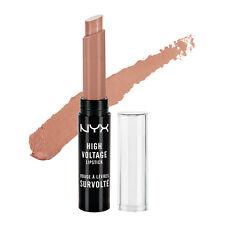NYX High Voltage Lipstick HVLS13 Stone ( Beige ) Full Size Sealed