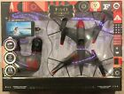 FAO Schwarz Live Video Streaming Coventry Aviation Drone Brand New Fast Shipping