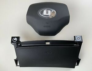 2019-2020 Elantra Sedan Steering Wheel & Knee Air Bag Brand New Original Airbag