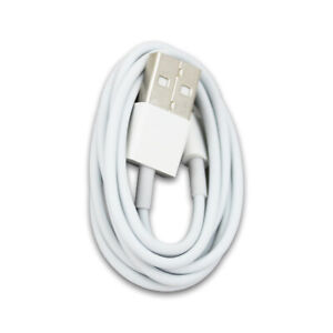For Apple iPhone USB Cable Charger For iPhone 5 6 7 8 9 11 Plus X XR Fast Cord