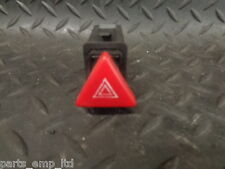 2010 SKODA OCTAVIA HAZARD WARNING SWITCH 1U0953235B