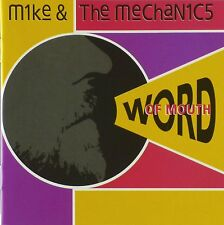 CD-Mike & the Mechanics-Word of Mouth-a570