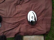 Harley Davidson chrome air cleaner cover